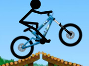 Stickman Free Ride Hacked
