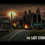 The Last Stand – Union City Hacked