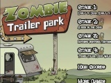 Zombie Trailer Park Hacked