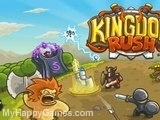 Kingdom Rush 2 Hacked