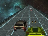 Space Highway Hacked