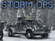 Storm Ops Hacked