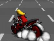 Heavy Metal Rider Hacked