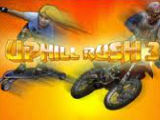 Uphill Rush 3 Hacked