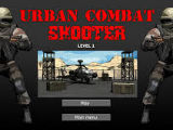 Urban Combat Shooter Hacked