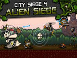 City Siege 4: Alien Siege Hacked