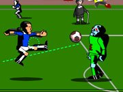 Death Penalty Zombie Football Hacked