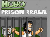 Hobo Prison Brawl Hacked
