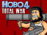 Hobo 4 Total War Hacked
