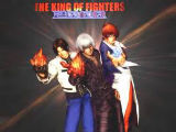 King Of Fighters 2000 Hacked