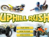 Uphill Rush 1 Hacked
