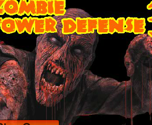 Zombie Tower Defense 3 Hacked