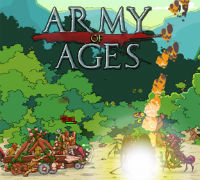 Play Army of Ages – Age Of War 3 | Free Online Hacked Games