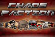 Chaos Faction Hacked