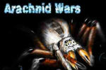 Arachnid Wars Hacked Game