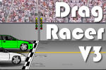 Drag Racer V3 Hacked Game