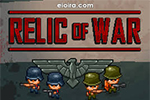 Relic of War 2 Hacked