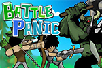 Battle Panic 2 Hacked