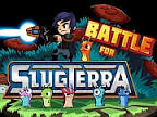 Battle For Slugterra Hacked