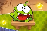 Cut the Rope Hacked