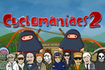 CycloManiacs 2 Hacked