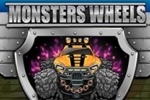 Monsters Wheels Hacked