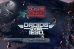 Star Wars igre – Droids Over Iego
