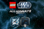Star Wars igre – Lego Ace Assault II