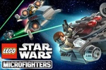 Star Wars igre – Lego Micro Fighters