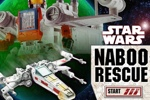 Star Wars igre – Naboo Rescue
