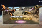 Star Wars igre – Racer Rush