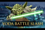 Star Wars igre – Yoda Battle Slash