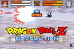 Dragon Ball Z Devolution Hacked