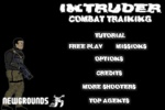 Intruder Combat Training Hacked