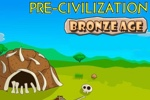 Pre-Civilization Bronze Age Hacked