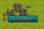 Miragine War 2 Game