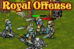 Royal Offense Hacked Game