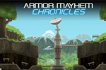 Armor Mayhem Chronicles hacked