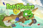 Bad Piggies Hacked