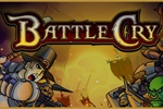 Battle Cry Hacked