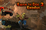 Earn to Die 2 – Exodus Hacked