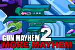Gun Mayhem 2 – More Mayhem Hacked