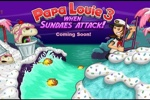 Papa Louie 3 – When Sundaes Attack Hacked