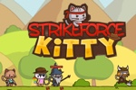 StrikeForce Kitty Hacked
