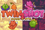 Twin Shot 2 – Good & Evil Hacked