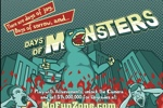 Days of Monsters Hacked
