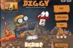 Diggy Hacked